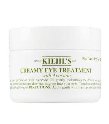 Creamy Eye Treatment with Avocado, Kiehl's, 28g, 46,50€